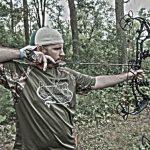 Bow shooting 3