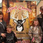 Sawyer family sign